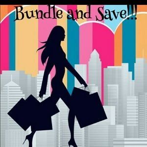 20 % off two or bundle